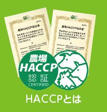 HACCPとは